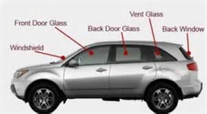 windshield auto glass